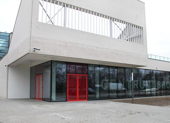 fasada strukturalna okna odstawne